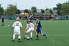 August 17, 2010<br /> Westfield Soccer Game