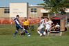 Harrison vs Logansport 2010 High School Soccer