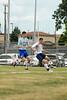 July 18, 2009<br />  Harrison vs Highland