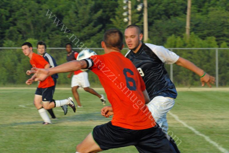 July 23, 2011 Alumni Game