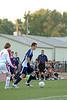 Lafayette Jefferson Bronchos<br /> vs<br /> Harrison Raiders<br /> High School Soccer<br /> August 25, 2009