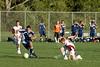 McCutcheon vs Harrison High School Soccer Game Lafayette, IN    2010
