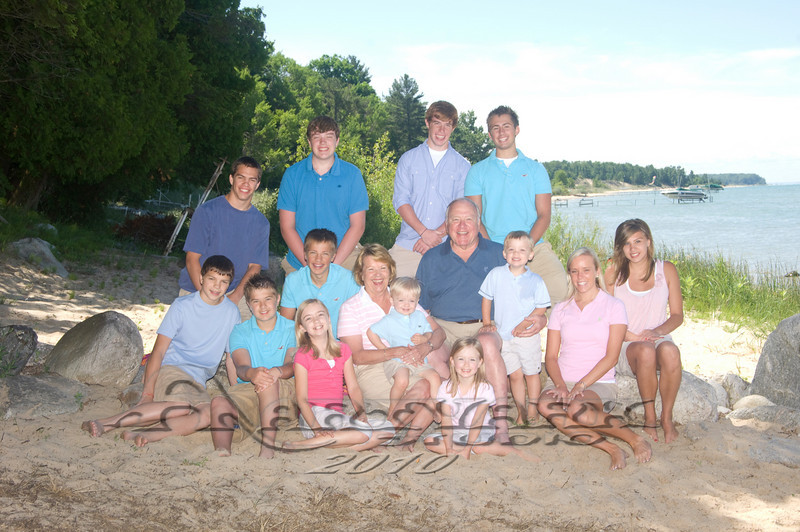 Barr 50th Family 051