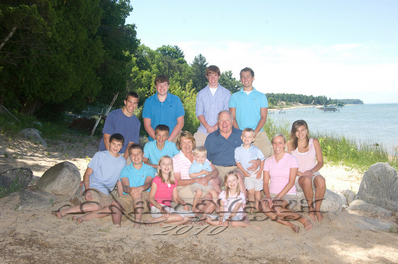 Barr 50th Family 056