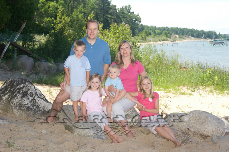 Barr 50th Family 036