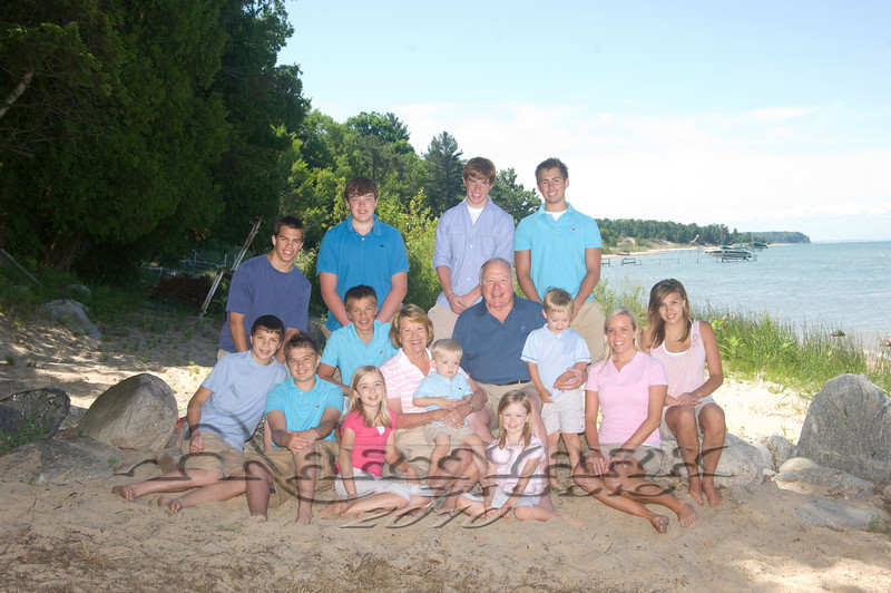 Barr 50th Family 055