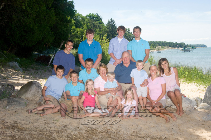 Barr 50th Family 049