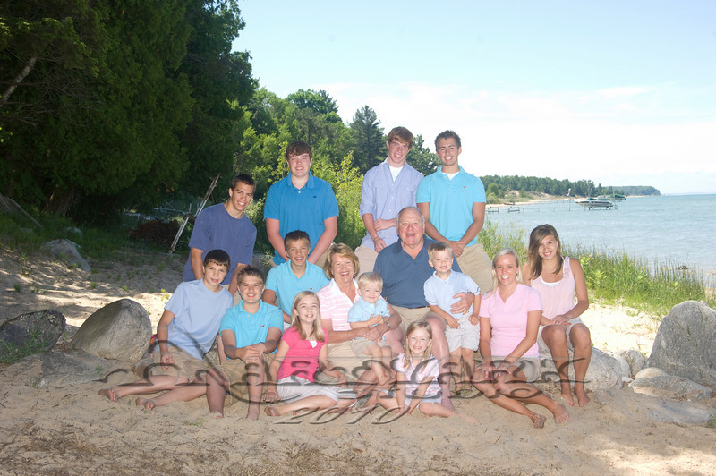 Barr 50th Family 057