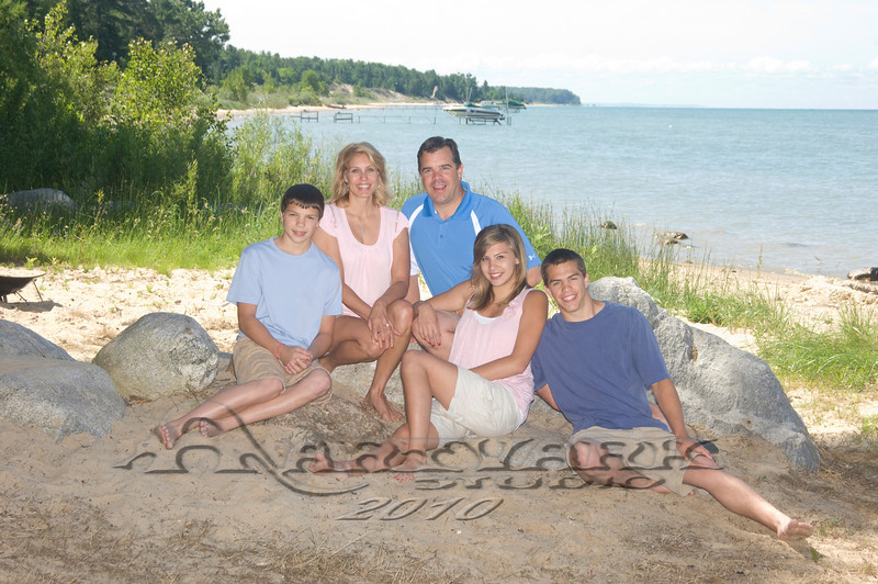 Barr 50th Family 032