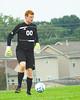 August 22, 2013<br /> Varsity High School Soccer Game<br /> Carroll vs Harrison<br /> Image ID # 8840