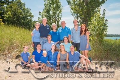 Bergstrom Family