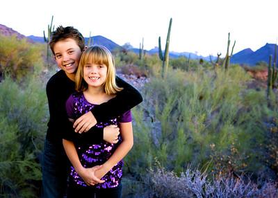 Bertram Family 2012