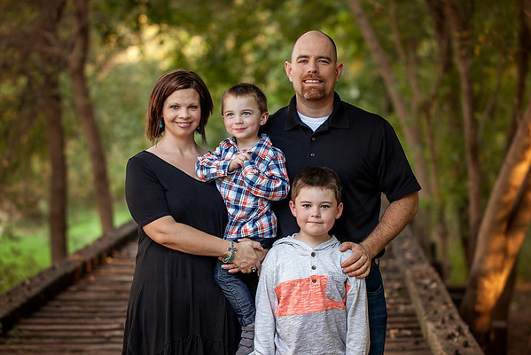 Deon Grandon Photography Ferris TX Family Portrait