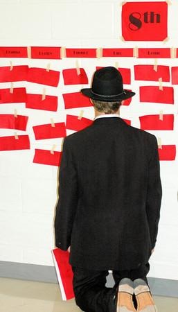 Speech Team <br /> December 1, 2007 <br /> County Speech Meet