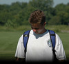 August 7, 2008 -  High School Soccer Tryouts