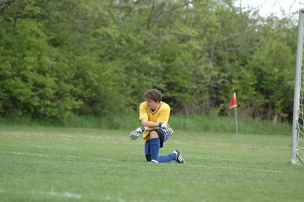 June 5, 2007<br /> Tippco vs Frankfort Cosmos<br /> Club Soccer Game