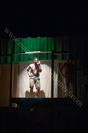 2011<br /> Spring Musical <br /> Harrison High School<br /> Bye Bye Birdie Production