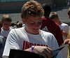 1308<br /> Pleased with evaluation<br /> IU Soccer Camp