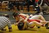 2008 WCJC Wrestling Meet at Benton Central