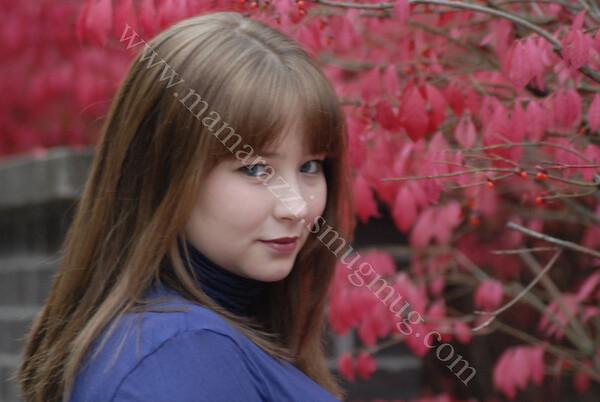 October 23, 2009<br /> Jessi Nadine