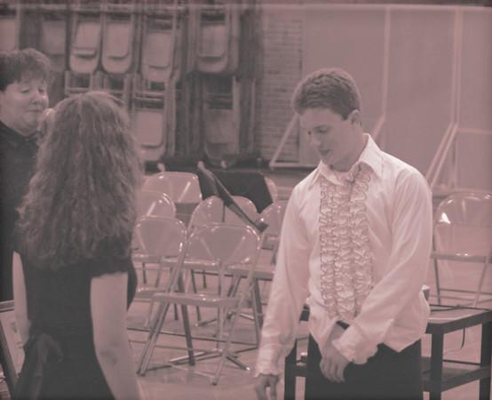 May 12, 2008<br /> Phantom of the Opera