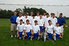 June 7, 2009<br /> Tippco Blue Heat<br /> Spring Soccer Team