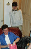 March 28, 2008<br /> Celebrating Alex's 14th Birthday