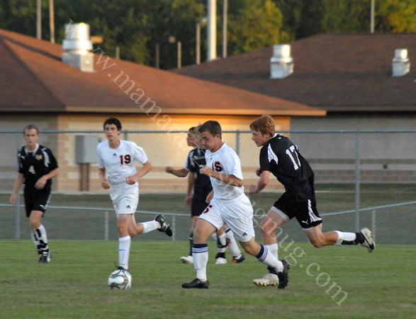 2009<br /> Harrison Soccer Classic