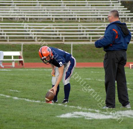 8920<br /> High School Football<br /> 2011