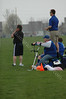 Tippco Blue Heat <br /> vs<br /> WYSA U14 Premier<br /> April 20, 2008