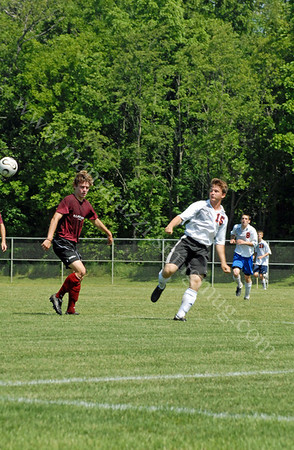 Mount Vernon Summer Jamboree<br /> June 20, 2009<br /> Men's High School Soccer