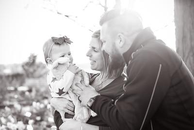 Brym family- Maternity 2018