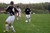 September 24, 2011<br /> High School Soccer<br /> Harrison vs Noblesville<br /> Conference Game<br /> 0677