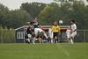 September 24, 2011<br /> High School Soccer<br /> Harrison vs Noblesville<br /> Conference Game<br /> 0972
