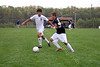 September 24, 2011<br /> High School Soccer<br /> Harrison vs Noblesville<br /> Conference Game<br /> 0675