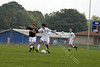 September 24, 2011<br /> High School Soccer<br /> Harrison vs Noblesville<br /> Conference Game<br /> 0952