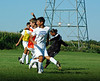 2008 High School Boys Soccer Tryouts