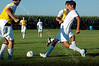 Harrison Soccer Team Tryouts<br /> 2008