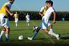 Harrison Soccer Team Tryouts<br /> 2008