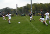 September 24, 2011<br /> High School Soccer<br /> Harrison vs Noblesville<br /> Conference Game<br /> 0896