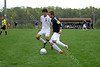 September 24, 2011<br /> High School Soccer<br /> Harrison vs Noblesville<br /> Conference Game<br /> 0681