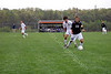 September 24, 2011<br /> High School Soccer<br /> Harrison vs Noblesville<br /> Conference Game<br /> 0671