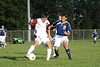 September 9, 2008                                     Harrison Raiders vs McCutcheon Mavericks High School Varsity Soccer Match