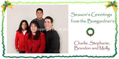 bumgardner christmas card copy