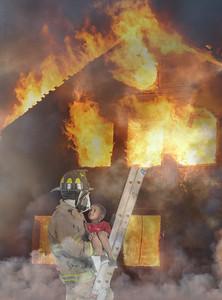 Firechild ladder