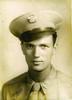 "Jake Walter ""J. W."" Carter, circa 1943 (Photo courtesy of his son, Bill Carter)"