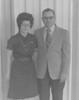 John and Elsie Chambless 1974