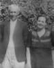 Jim Conger and second wife Sara Sylvaina Spradley Conger. (Photo courtesy of Sara Conger Luke)