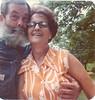 Ellis and Montez Connell July 1976 - JC