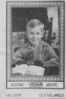 """Jamie Connell - 1929<br /> <br /> child's writing on back says """"AJC"""" -- Alden Jamie Connell"""
